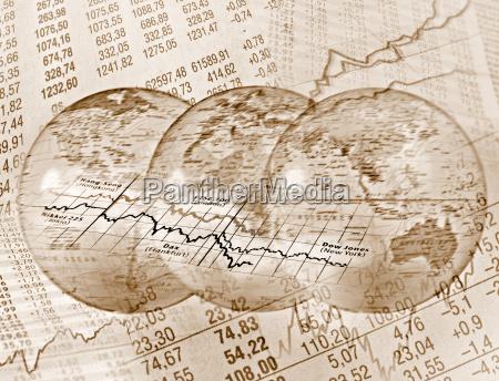 worldwide trade