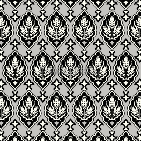 background with seamless pattern four