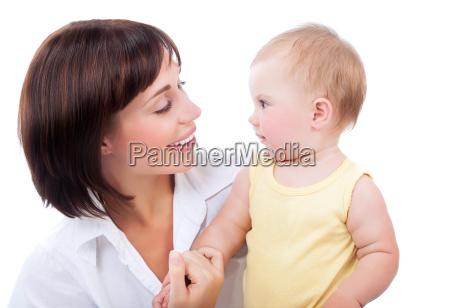 parental love concept