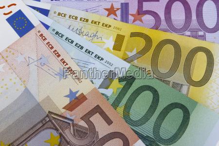 euro notes eur