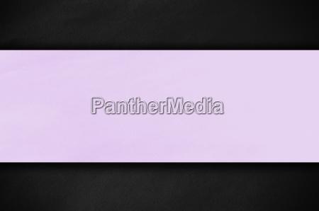 pastel papper on dark background