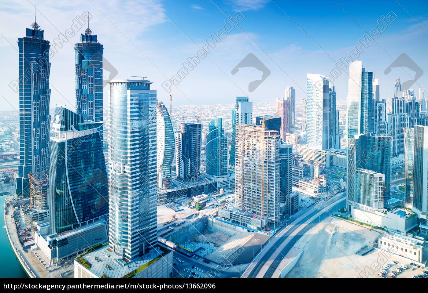 beautiful, dubai, city - 13662096