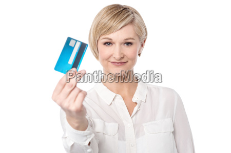 shop, ease, with, credit, card. - 13715198