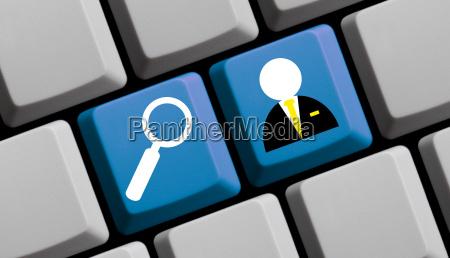 recruitment, online - 13726579