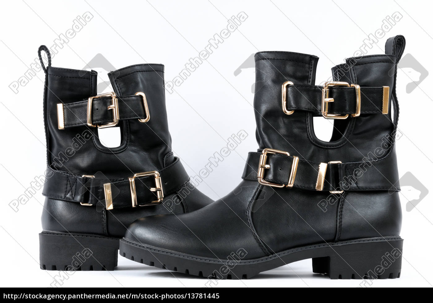 ankle, boots, women - 13781445