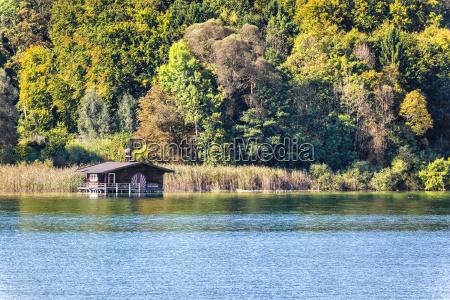 cottage lake tutzing