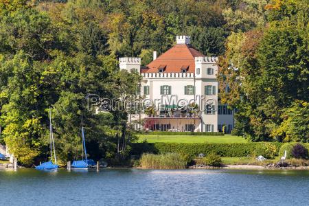 sisi castle possenhofen