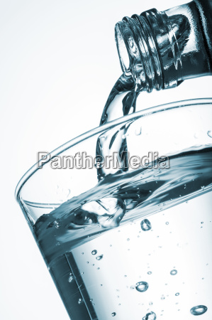 water, glass - 13828829