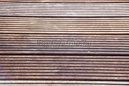 robust terrace floorboards