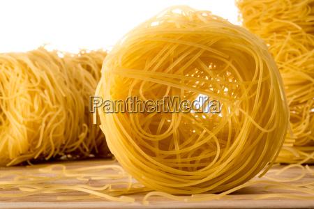 angels hair spaghetti