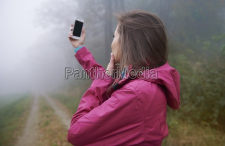 i need signal in my mobile