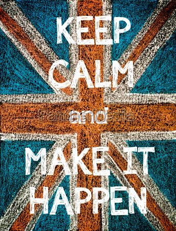 united kingdom british union jack flag