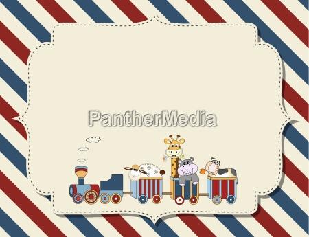 customizable childish background