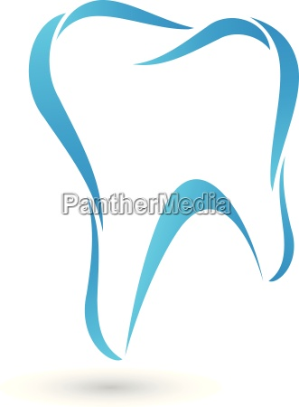 tooth logo dentist