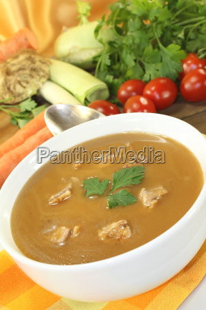 tasty duck soup