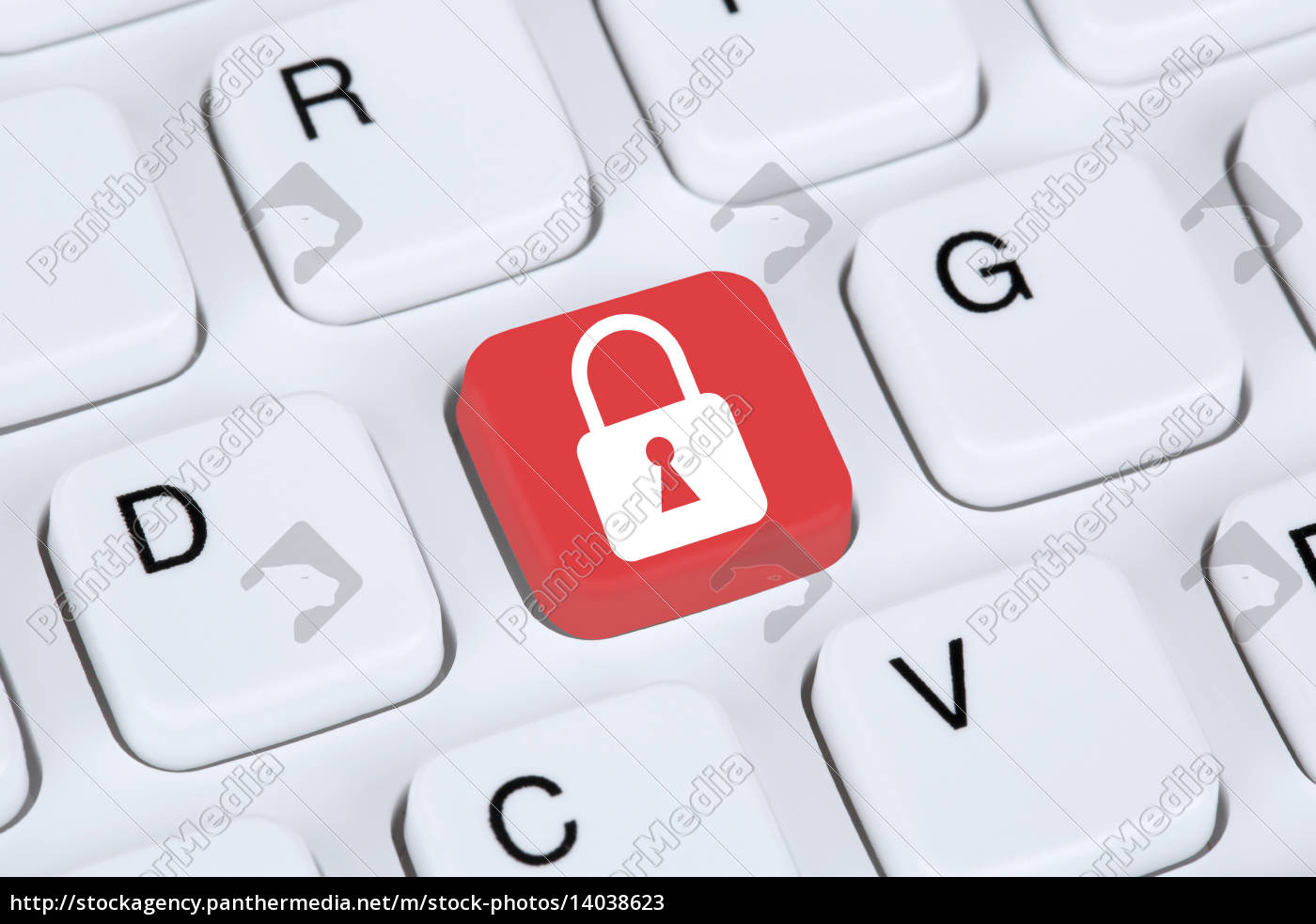 computer, security, on, the, internet, lock - 14038623