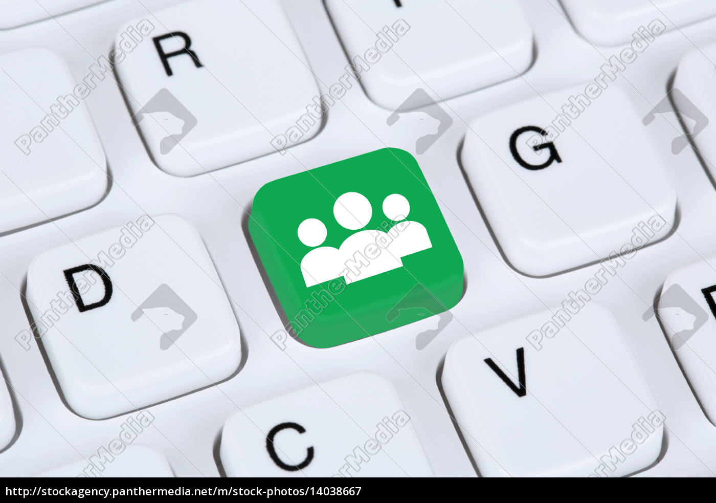 social, media, and, social, networking, friendship - 14038667