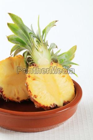 fresh, pineapple, - 14039603