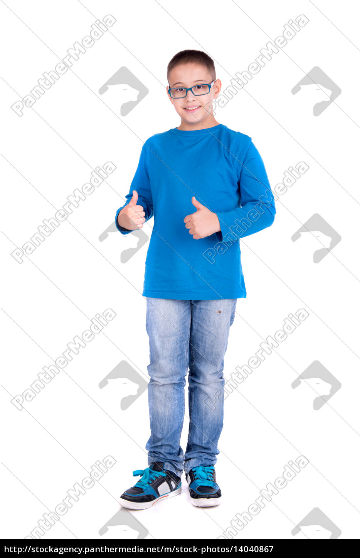 boy - 14040867