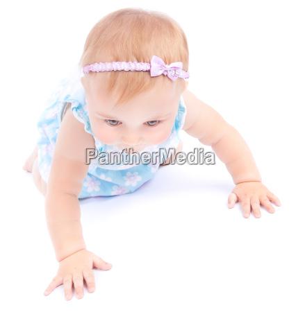 cute, little, baby - 14040719