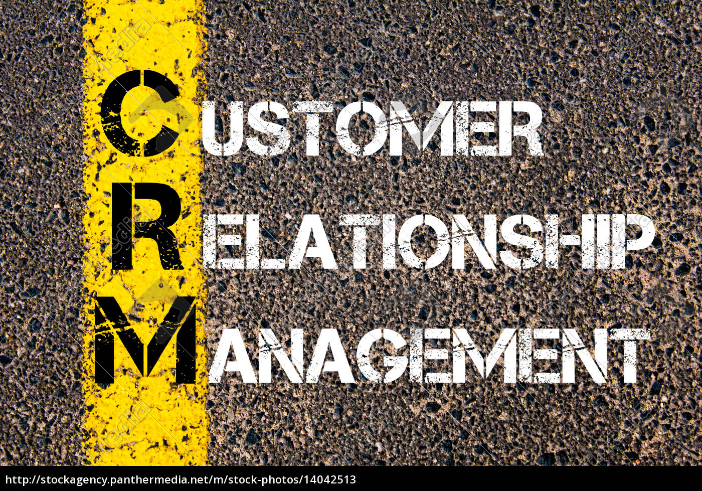 acronym, crm, -, customer, relationship, management - 14042513