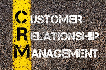 acronym, crm, -, customer, relationship, management - 14042513