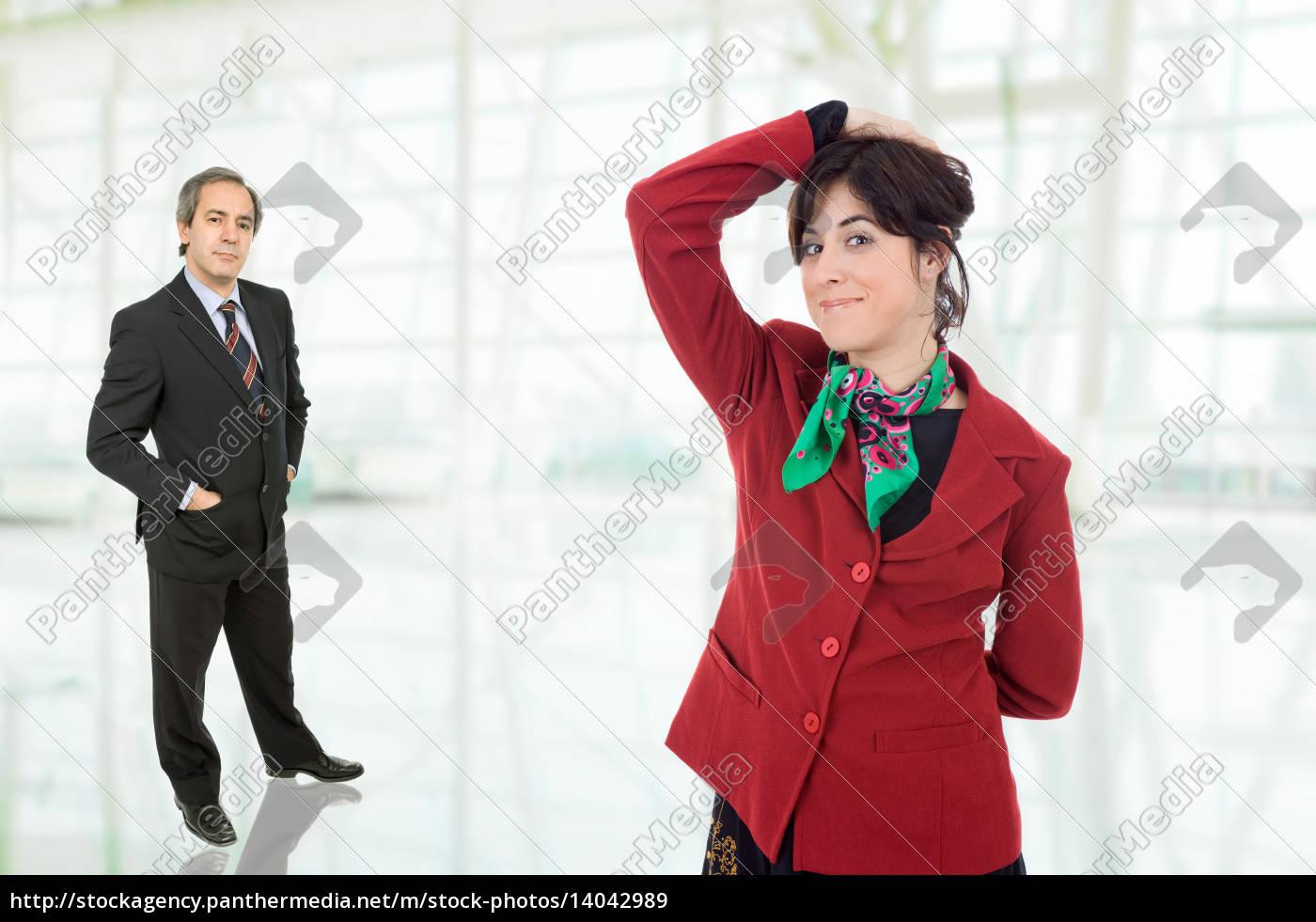 business, team - 14042989