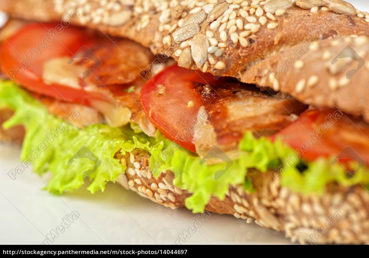big, sandwich - 14044697