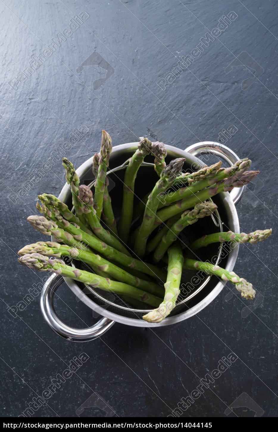 green, asparagus, in, the, pot - 14044145