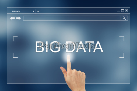 hand, press, on, big, data, button - 14044437