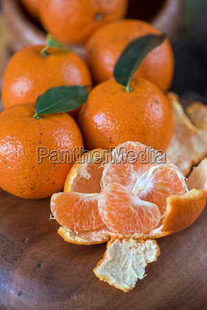 tangerines - 14044817