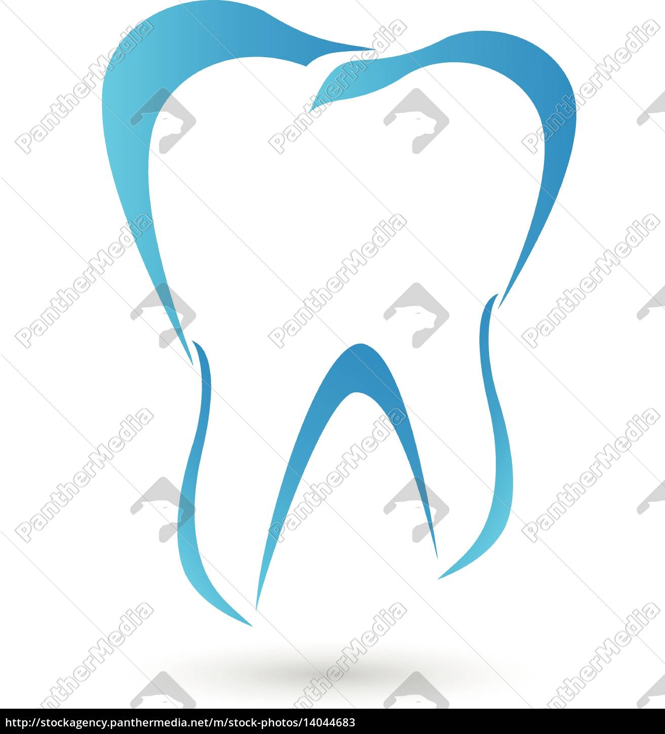 tooth, tooth, dentistry, dentist, logo - 14044683