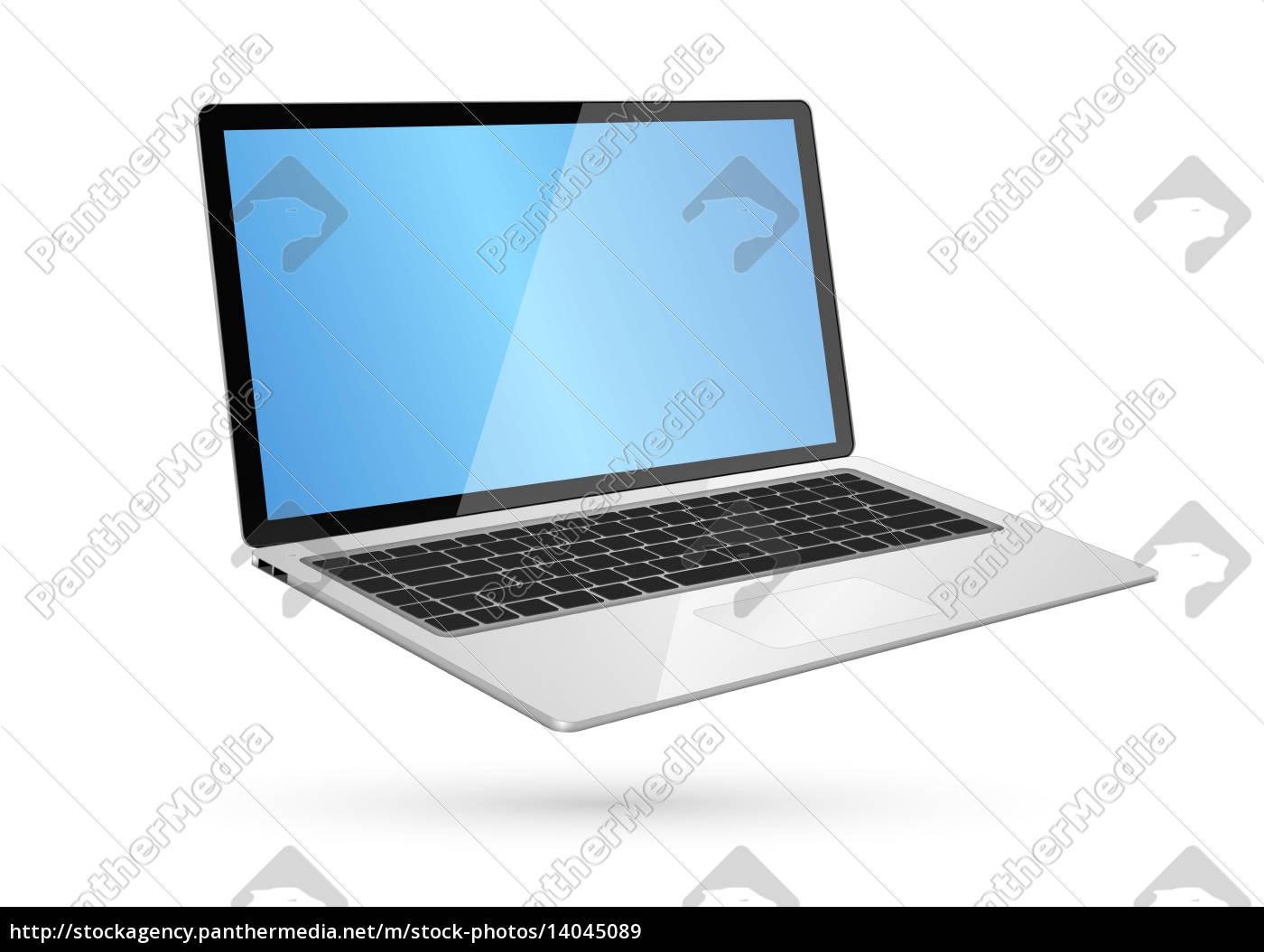 modern, screen, monitor - 14045089