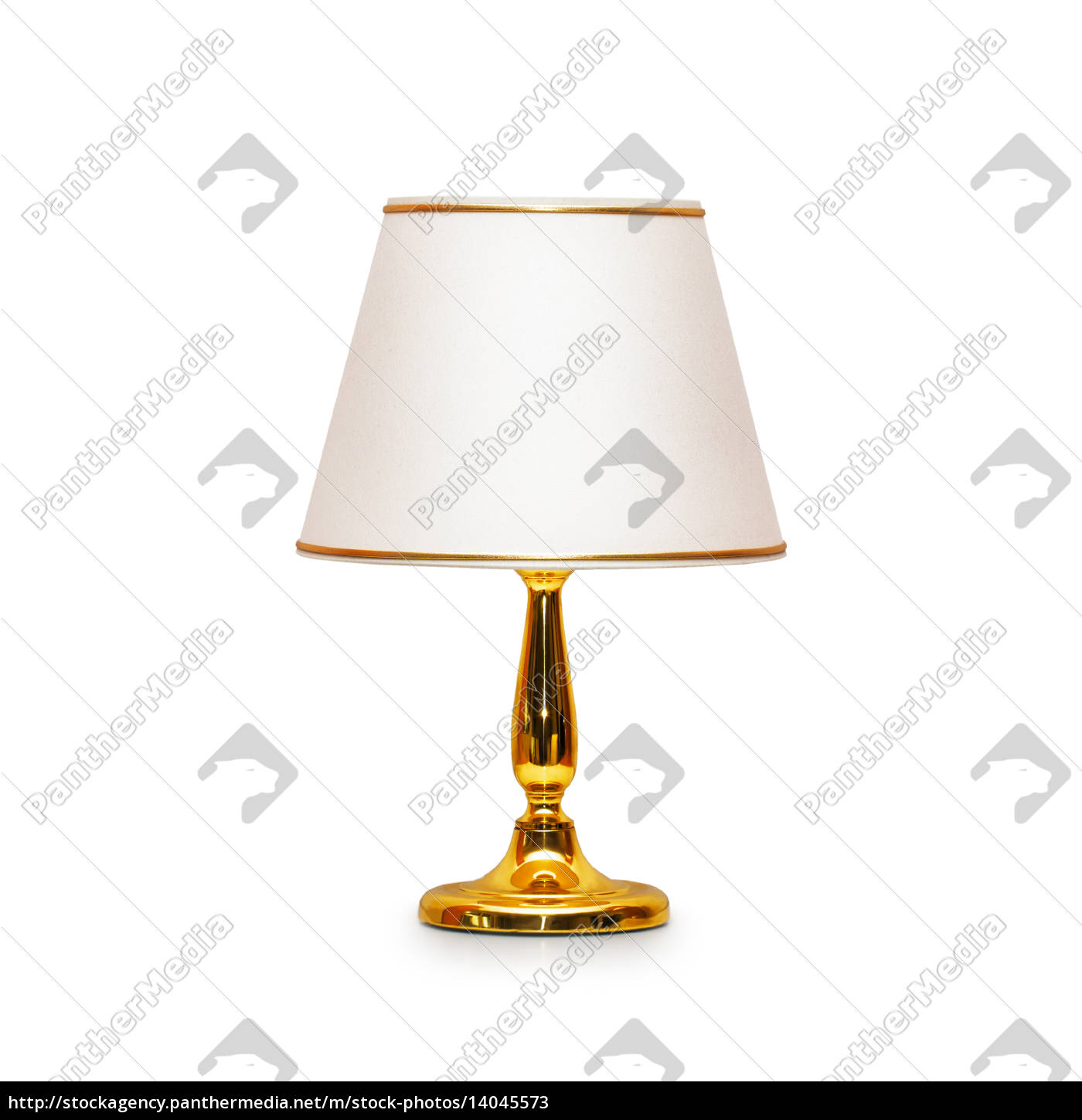 table, lamp - 14045573