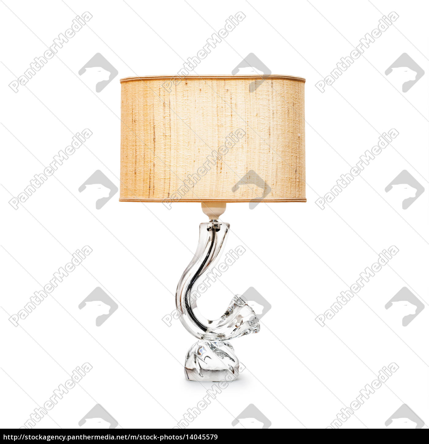 table, lamp - 14045579