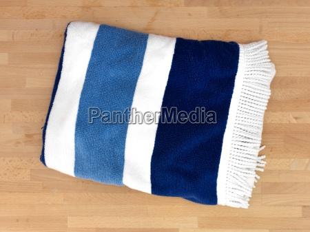 beach, towel - 14046941