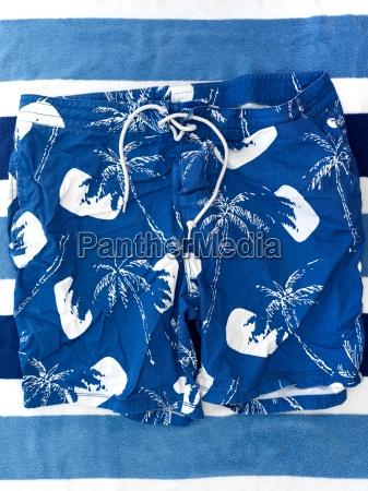 beach, towel - 14046967