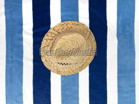 beach, towel - 14046971