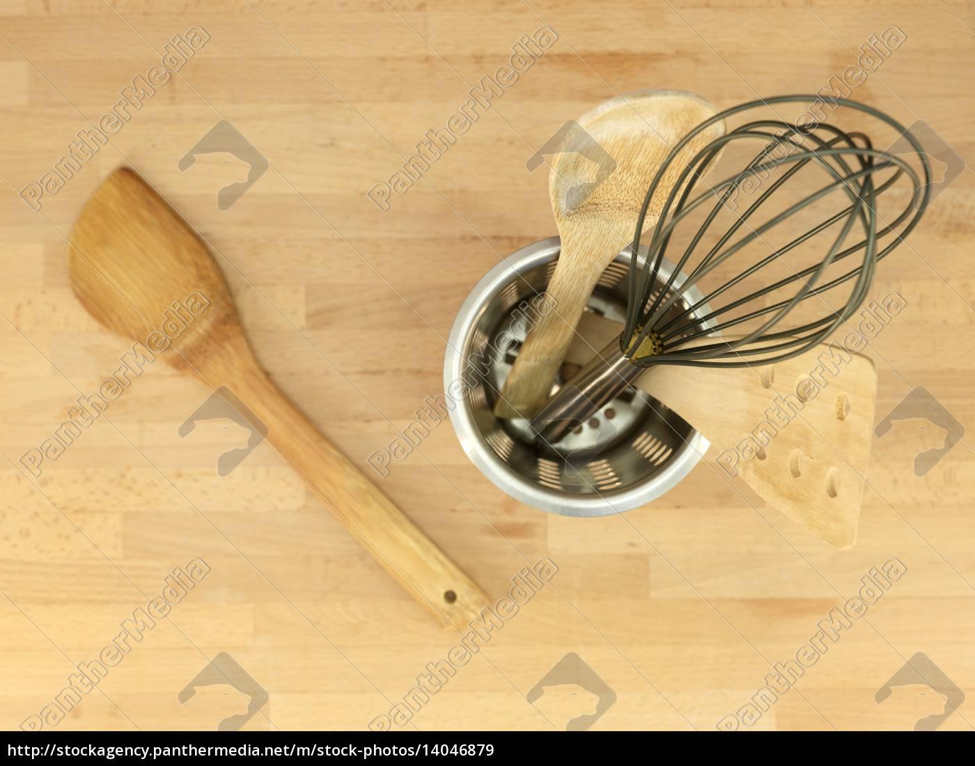kitchen, bench - 14046879