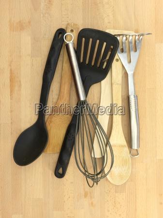 kitchen, bench - 14046897