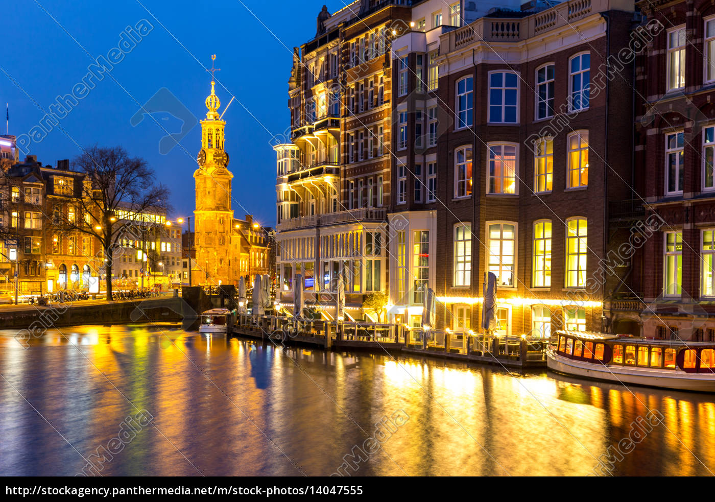 amsterdam, netherlands - 14047555