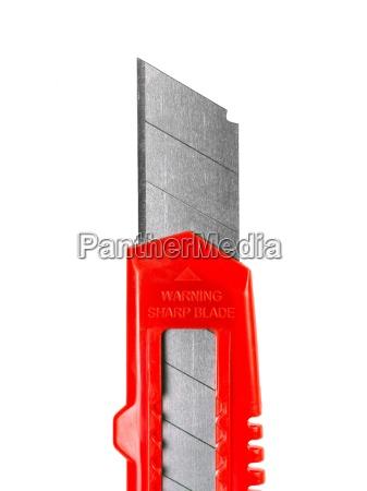 box, cutter - 14047001