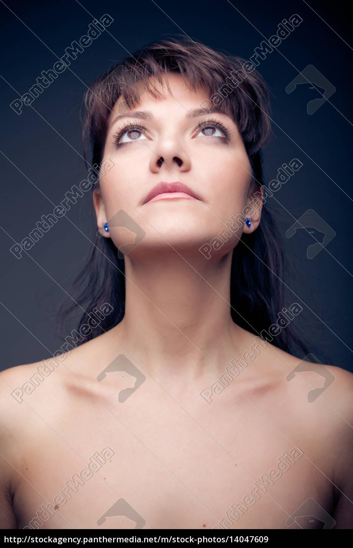 glamour, portrait, of, beautiful, women - 14047609