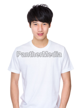 handsome, asian, young, man - 14047331