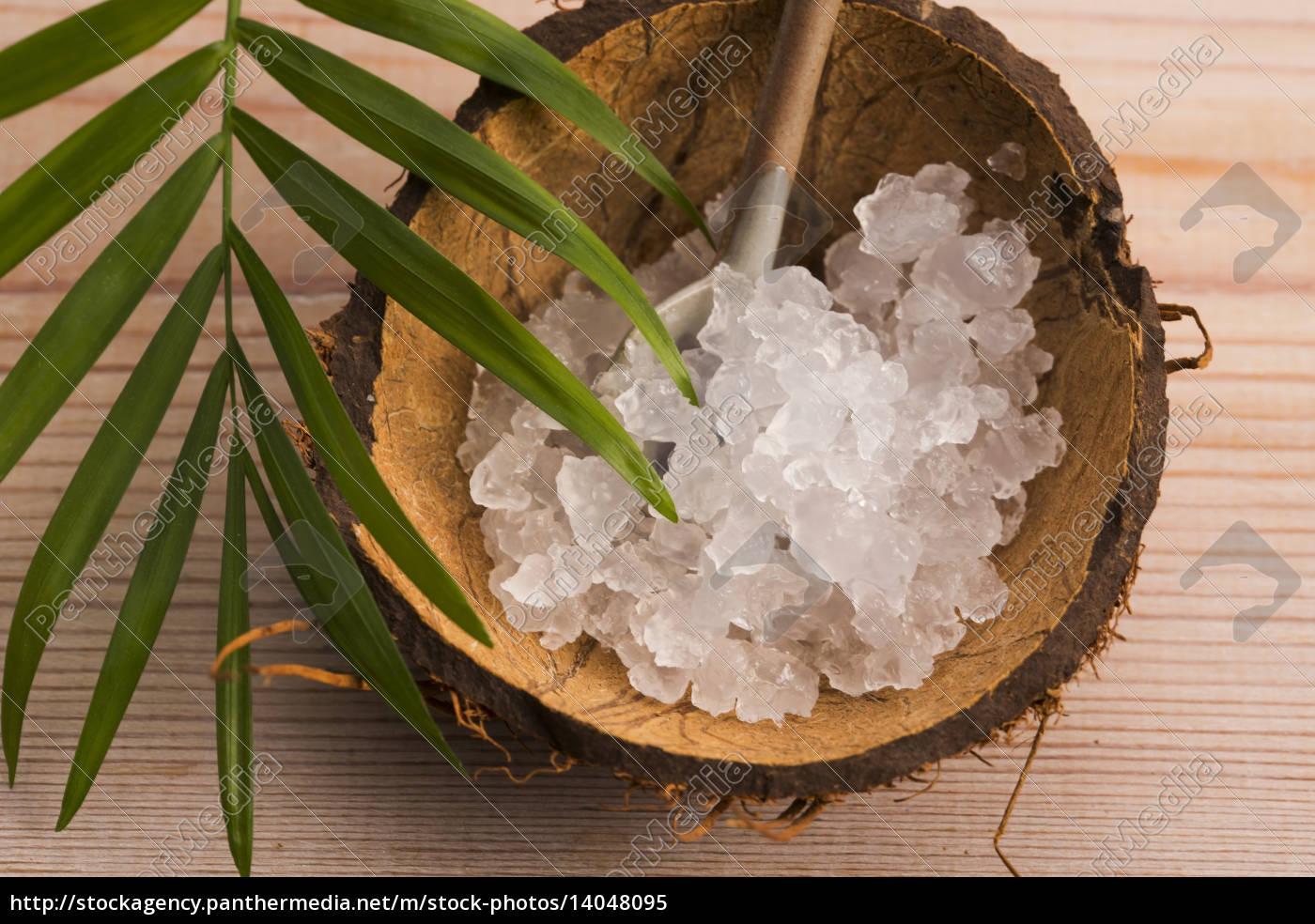water, kefir, grains - 14048095