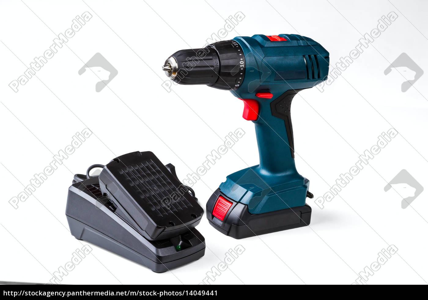 cordless, drill - 14049441