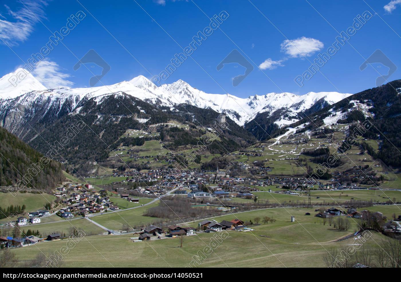 martei, east, tyrol, austria - 14050521