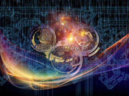 metaphorical, gears - 14050181