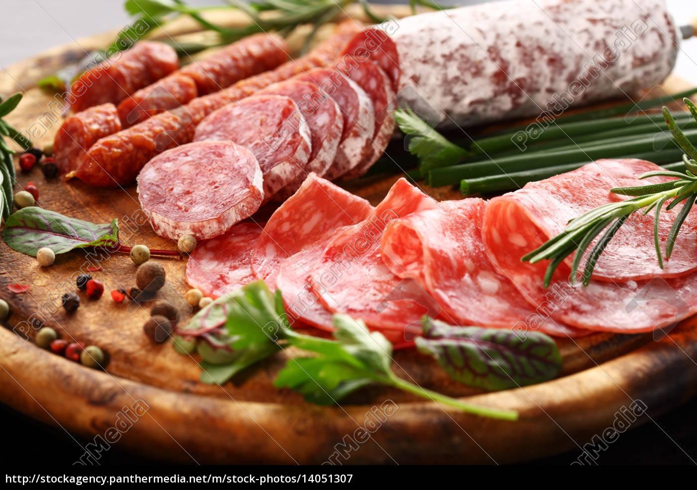 antipasto, dinner, platter, - 14051307