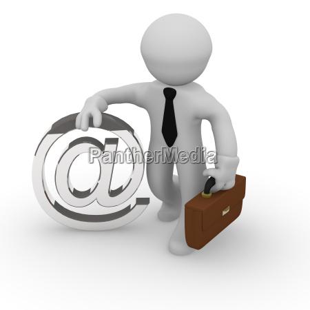 web, business, concept - 14051853
